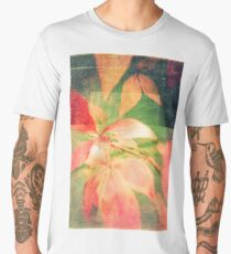 Autumn Colour Field Men's Premium T-Shirt
