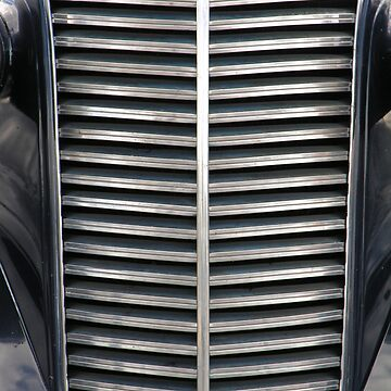 NICE GRILL by KevinKelly