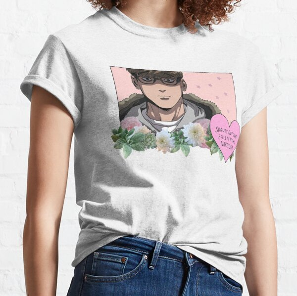 Oh Sangwoo in Succulents Classic T-Shirt
