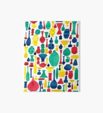 Vase Collection Art Board