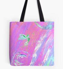 bubble fairy Tote Bag