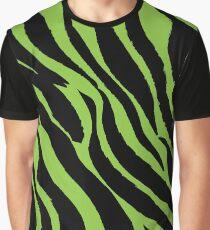 Colorful Animal Skin 3 Graphic T-Shirt