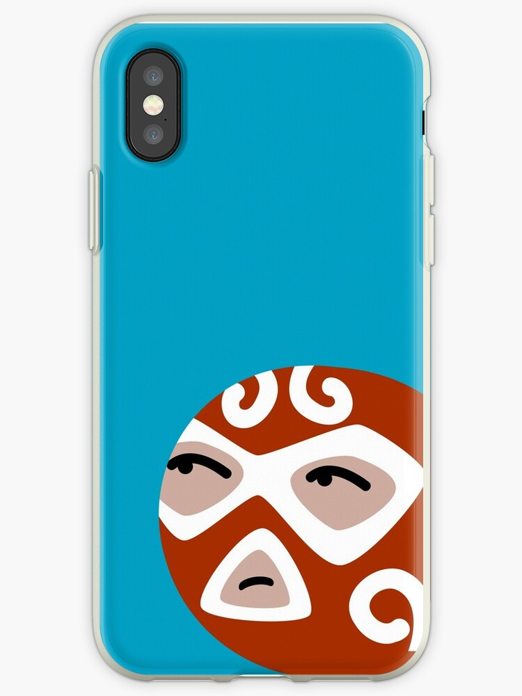 Luchador by Sonia Pascual