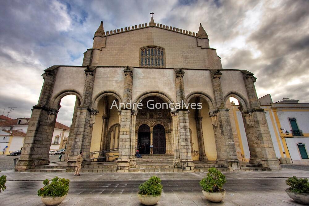 S. Francisco Church by André Gonçalves