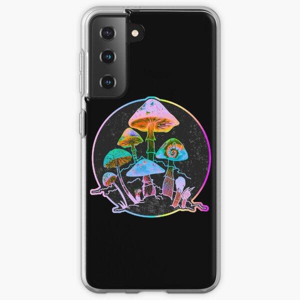 Garden of Shrooms 2020 Samsung Galaxy Soft Case