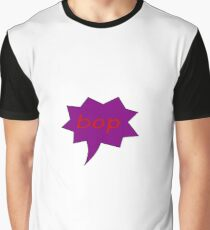 bop Graphic T-Shirt