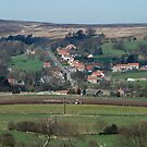 Danby, from the Castle by dougie1
