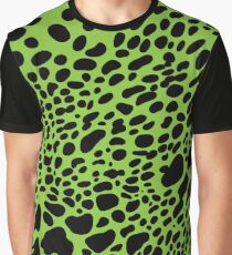Colorful Animal Skin 10 Graphic T-Shirt