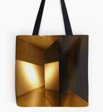 Abstract realism... Tote Bag
