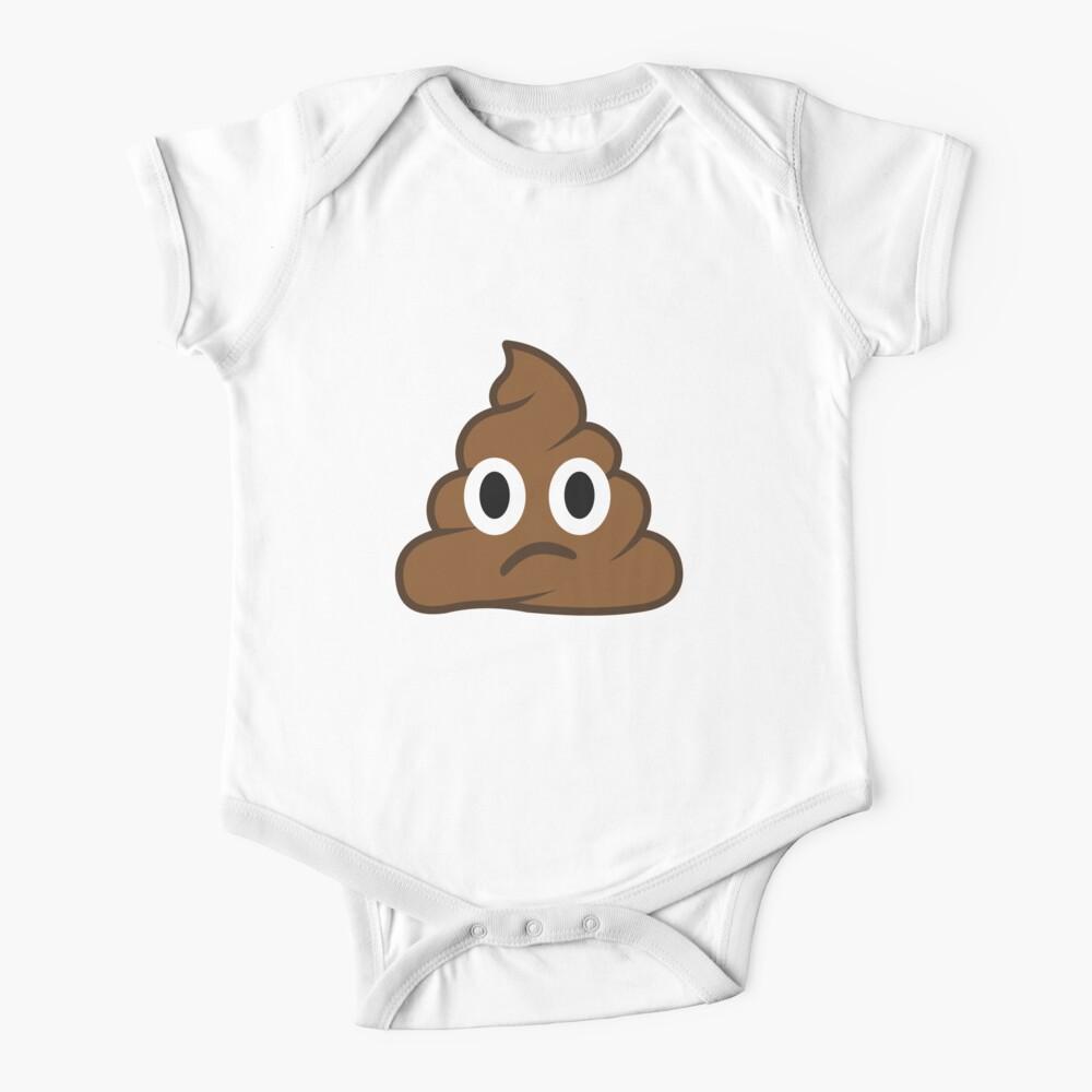Scheiße passiert Baby Body
