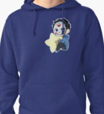 H20 Delirious Star Chibi Pullover Hoodie