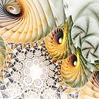 Escher Stained Glass 1 by bloorose