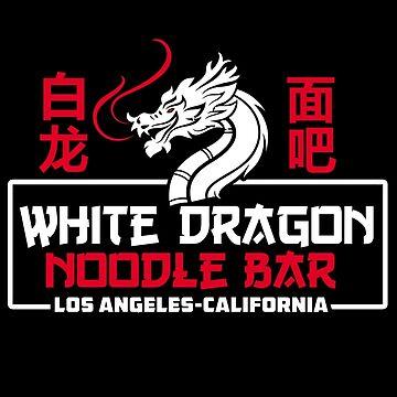 WD noodle bar by edcarj82