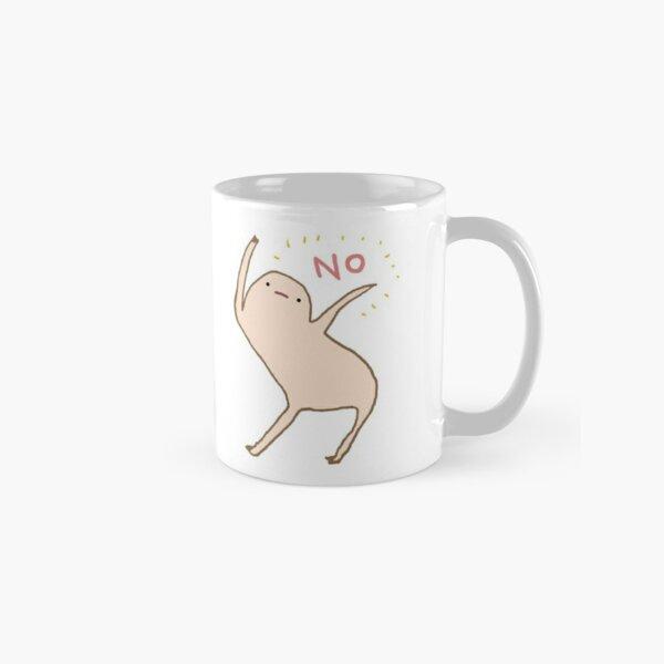 Honest Blob Says No Classic Mug