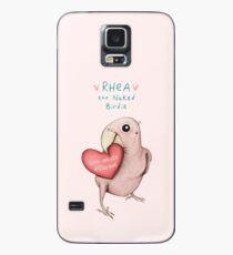 Funda/vinilo para Samsung Galaxy Rhea - Love Lo que es diferente