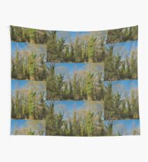Ivy Fairyland Wall Tapestry