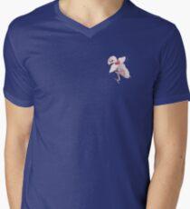 Rhea - Flying Free Men's V-Neck T-Shirt