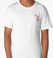Rhea - Flying Free Long T-Shirt