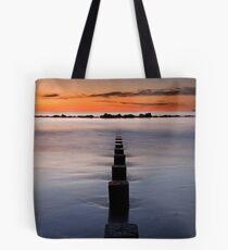 Groynes Tote Bag