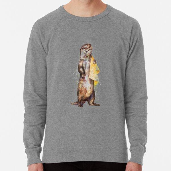 Otter Lightweight Sweatshirt