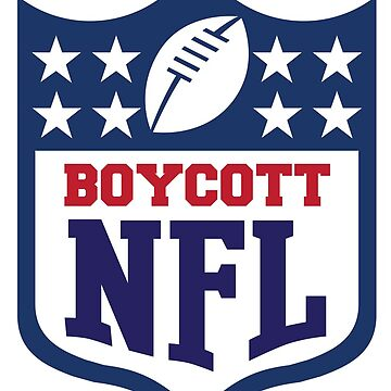 #BoycottNFL  - I'm With Kap by FranciscoDoerr