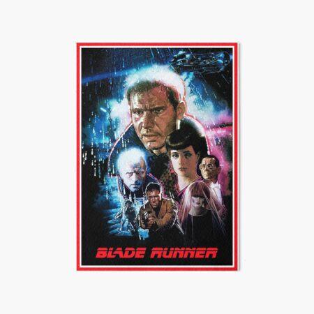 Blade Runner Impression rigide