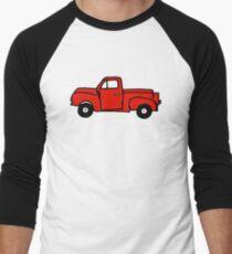Truck Men's Baseball ¾ T-Shirt
