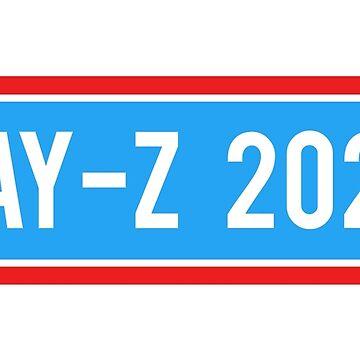 Jay z 2020 by alexabay