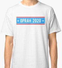 Oprah 2020 Classic T-Shirt