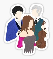 The infernal devices  Sticker
