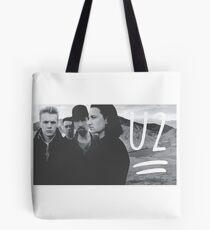 U2 Joshua Tree Tote Bag