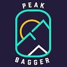 Peak Bagger by yelly123