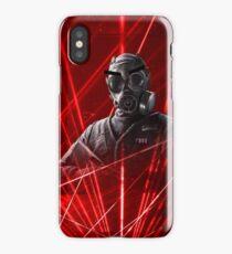 Smoke - Rainbow Six Siege iPhone Case/Skin