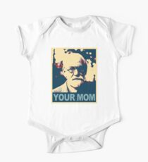 Your MOM - Sigmund Freud Kids Clothes