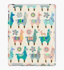 Vinilo o funda para iPad Llama Fun