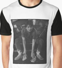M.Mcfly Graphic T-Shirt