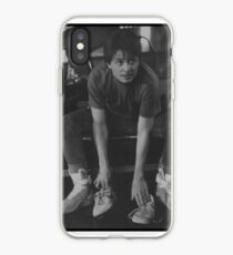 M.Mcfly iPhone Case