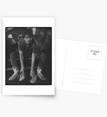 M.Mcfly Postcards