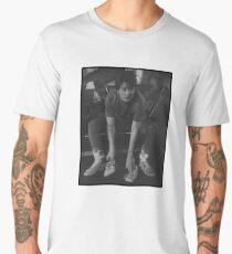 M.Mcfly Men's Premium T-Shirt