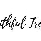 The Faithful Troubadour by faithfultroubad