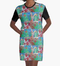 Ziatorog Graphic T-Shirt Dress