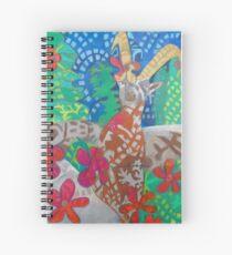 Ziatorog Spiral Notebook