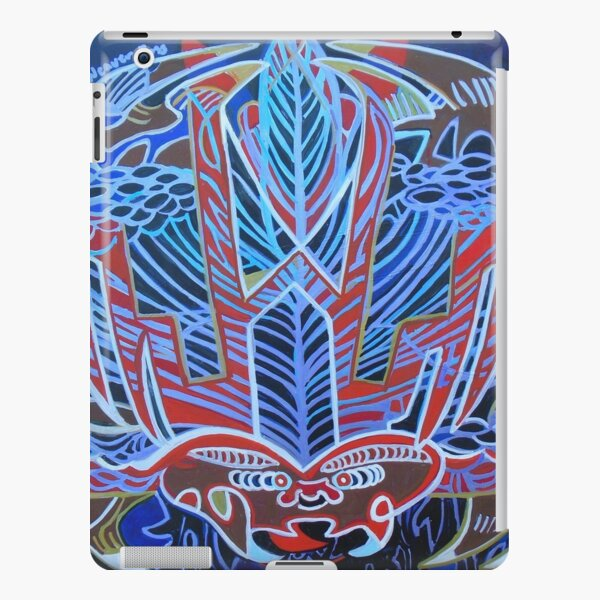 Raijü  iPad Snap Case