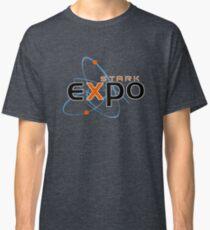 Stark Expo 2010 Shirt Classic T-Shirt