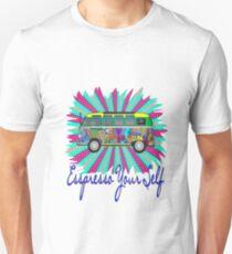 espresso yourself Unisex T-Shirt