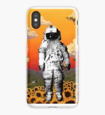 Deja Flower Boy iPhone Case/Skin
