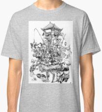 Défilé royal Classic T-Shirt