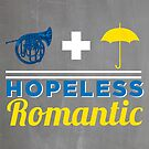 Hopeless Romantic by ThePencilClub