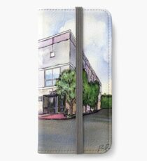 The Office By Pam Beesly(Halpert) iPhone Wallet/Case/Skin