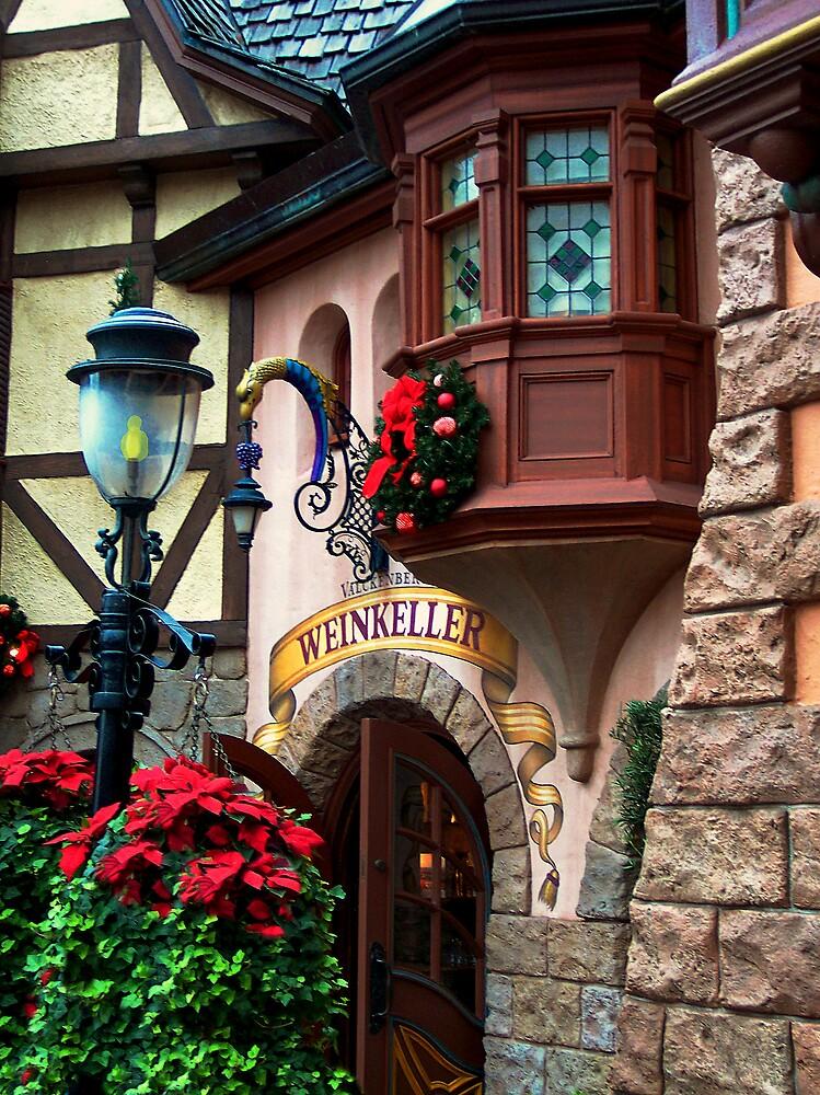Weinkeller by semizap